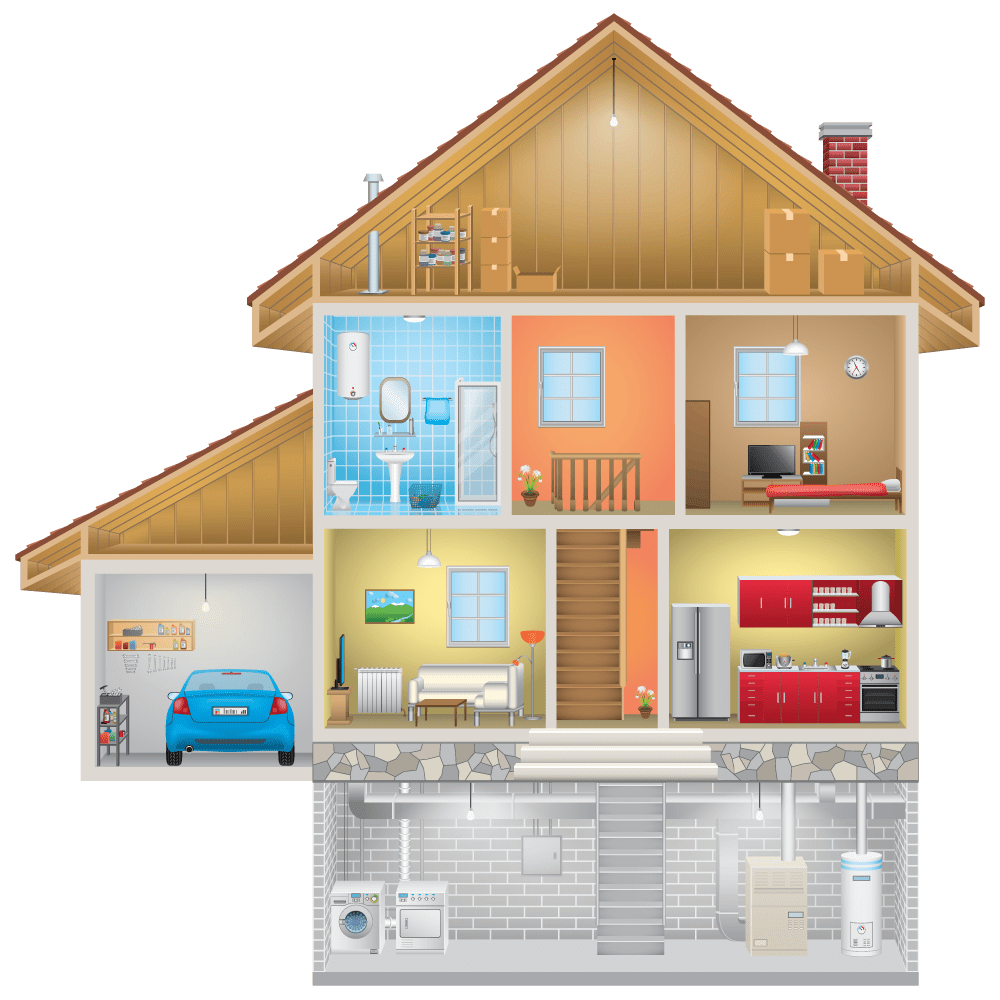 Services Preferred Home Inspection Service